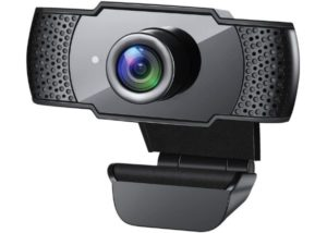 Gesma 1080p Webcam