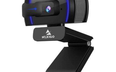 Nexigo 1080p Webcam Review